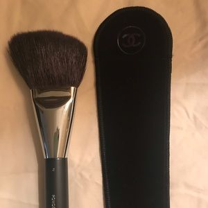 Chanel Makeup Brush